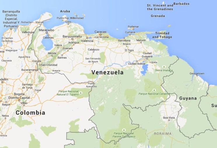 Venezuela general